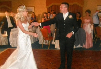Traditonal First Dance - Timothy and Lynsey, Waringstown, County Down