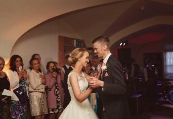 Traditional First Dance - Roisin and Stuart, Lurgan, County  Armagh