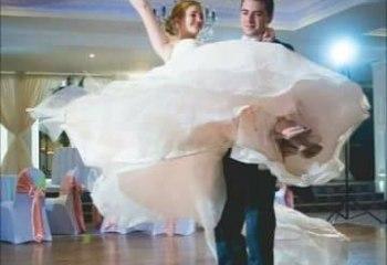 Traditional First Dance - Ryan & Naomi, Northern Ireland.