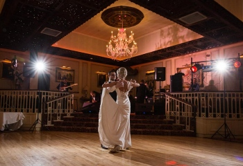 Traditional First Dance - Beverly & Andrew, Moira.