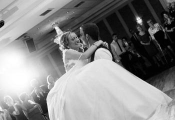 Traditional First Dance - Hannah & Ben, Lurgan.
