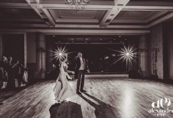 We have just been sent these Beautiful Photos from one of our recent Wedding Couples. How Fantastic do they Look On their Big Day - Dancing has Husband and Wife for the First time. The Dance they chose was a Classic, Romantic, First Dance and they done so well. Thanks for sharing your wonderful photos with us. We wish you all the happiness in the world.