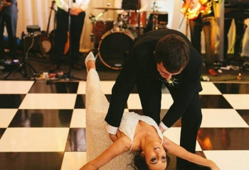 Traditional First Dance - Hannah & Craig, Northern Ireland.