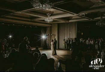 Traditional First Dance, Northern Ireland.