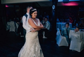 Traditional First Dance - Laura & Jonny, Lurgan.