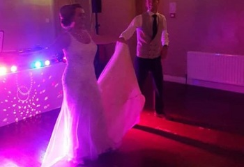 Traditional First Dance - Lynn & Trevor, Northern Ireland