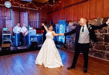 Traditional First Dance - Niamh & Sean, Portadown