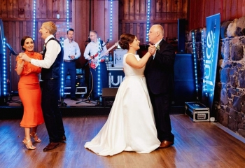Father and Daughter Dance - Niamh & Her Dad, Portadown.