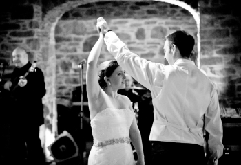 Traditional First Dance - Lucinda and Dave, Lisburn, County Antrim