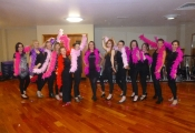 Hen Party Dance Group